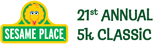 Kiwanis-Herald Sesame Place Classic 5K